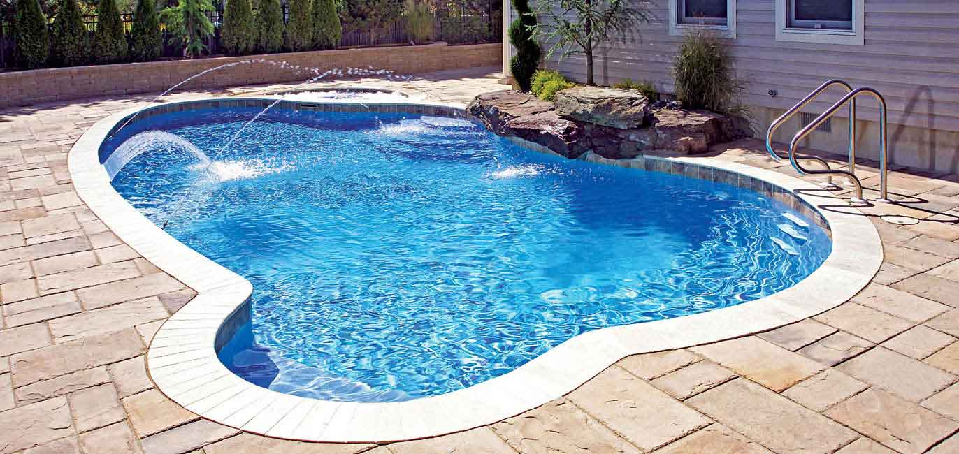 Choosing Best Swimming Pool Builder