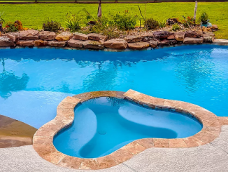 custom inground pools Melbourne