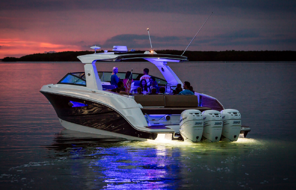 professional boat services Gold Coast