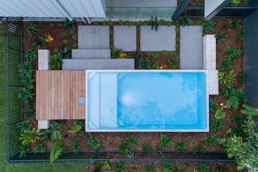 Concrete Plunge Pools Brisbane