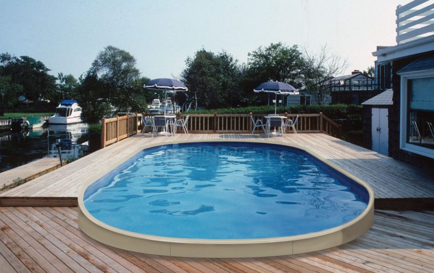 Buy Above Ground Pool Online